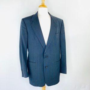 Christian Dior Monsieur Vintage Blazer 100% Wool